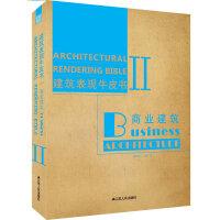 建筑表现牛皮书2----商业建筑