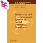 【中商海外直订】Symmetries and Overdetermined Systems of Partial Di