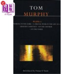 【中商海外直订】Murphy Plays: 4: Whistle in the Dark;crucial Week i