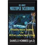 【预订】All about Multiple Sclerosis: A Powerful Natural Treatm