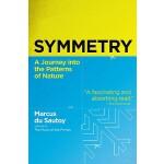 【预订】Symmetry A Journey into the Patterns of Nature