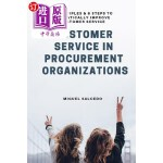 【中商海外直订】Customer Service in Procurement Organizations: 3 Pr