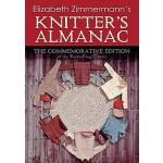 【预订】Elizabeth Zimmermann's Knitter's Almanac
