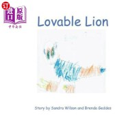 【中商海外直订】Lovable Lion