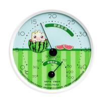 温度计家用湿度计儿童室内温湿度计婴儿房室温计精准温度表高精度