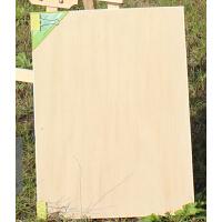 美术素描画板A2绘图板木质画架板 写生画板 全椴木4K画板