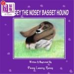 【中商海外直订】Rosey the Nosey Basset Hound