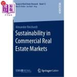 【中商海外直订】Sustainability in Commercial Real Estate Markets