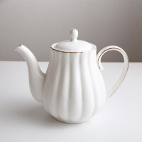 北欧式简约咖啡具套装欧式陶瓷杯具礼品英式下午茶咖啡杯套装茶具