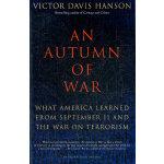 AUTUMN OF WAR, AN(ISBN=9781400031139) 英文原版