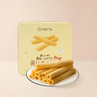 网易严选 黄油手工蛋卷 360克