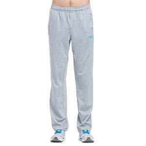 特步运动裤男士休闲时尚长裤舒适修身宽松跑步针织裤