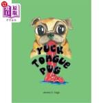 【中商海外直订】Yuck Tongue Pug