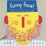 现货 Funny Face!