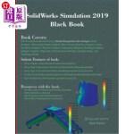 【中商海外直订】Solidworks Simulation 2019 Black Book