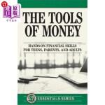 【中商海外直订】The Tools of Money: Hands on Financial Skills for T
