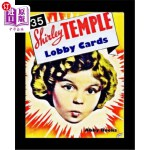 【中商海外直订】35 Shirley Temple Lobby Cards