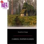【中商海外直订】Dandelion Cottage