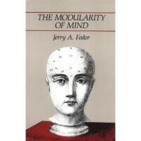 【预订】The Modularity of Mind