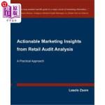 【中商海外直订】Actionable Marketing Insights from Retail Audit Ana