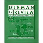 【预订】German In Review Classroom Manual 9780470424308