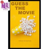 【中商海外直订】Guess The Movie