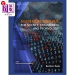 【中商海外直订】Numerical Analysis for Science, Engineering and Tec