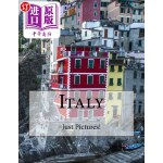 【中商海外直订】Italy