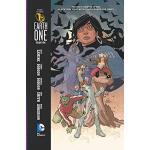 【预订】Teen Titans: Earth One, Volume 1 9781401259082