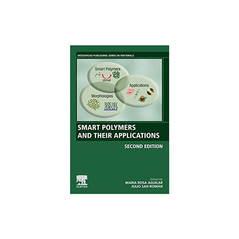 【预订】Smart Polymers and their Applications 2e 9780081024164 美国库房发货,通常付款后3-5周到货!