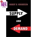 【中商海外直订】Supply and Demand