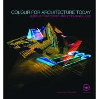 【预订】Colour for Architecture Today