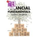 【中商海外直订】Financial Fundamentals