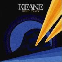 基音乐队:Night Train午夜快车 正版CD