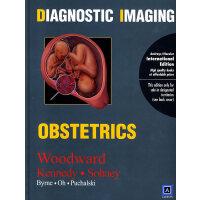 影像诊断学――产科学(英文)
