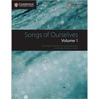 【预订】Songs of Ourselves: Volume 1: Cambridge Assessment Inte