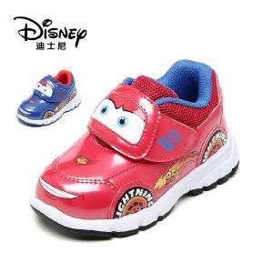 鞋柜/迪士尼男童鞋儿童鞋子男防滑男童运动鞋