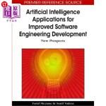 【中商海外直订】Artificial Intelligence Applications for Improved S