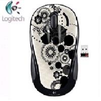 Logitech/罗技 M325 无线光电鼠标 水墨华尔兹 Nano优联接收器 全新盒装正品