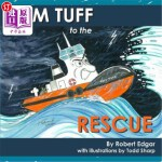 【中商海外直订】Tom Tuff to the Rescue