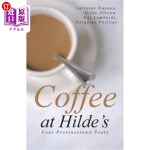 【中商海外直订】Coffee at Hilde's: Four Provincetown Poets