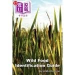 【中商海外直订】Wild Food Identification Guide