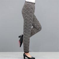 中老年人女装冬装加绒加厚棉裤60-70-80岁奶奶保暖裤老人外穿裤子