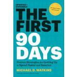 【预订】The First 90 Days, Updated and Expanded: Proven Strateg