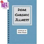【中商海外直订】Dear Chronic Illness