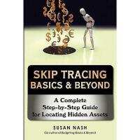 【预订】Skip Tracing Basics & Beyond: A Complete Step-By-Step G