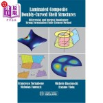 【中商海外直订】Laminated Composite Doubly-Curved Shell Structures.