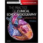 【预订】Practice of Clinical Echocardiography 9780323401258