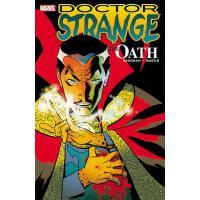 【预订】Doctor Strange The Oath