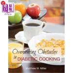 【中商海外直订】Overcoming Obstacles in Diabetic Cooking